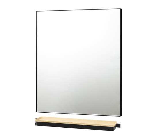Row mirror 45 mirrors by ex t architonic for Mirror 45 x 60