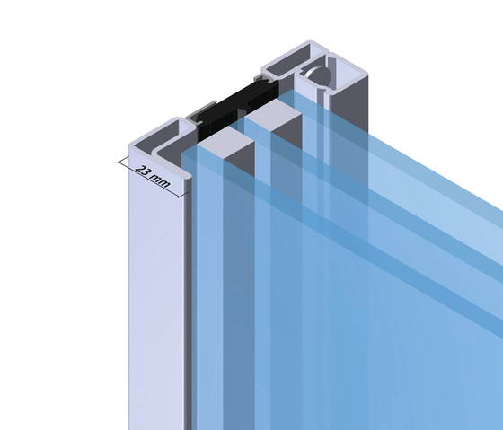 forster unico xs dreh kippfenster fenstersysteme von. Black Bedroom Furniture Sets. Home Design Ideas