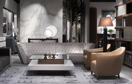Techlam® Stone Collection | Kalos Bianco by LEVANTINA
