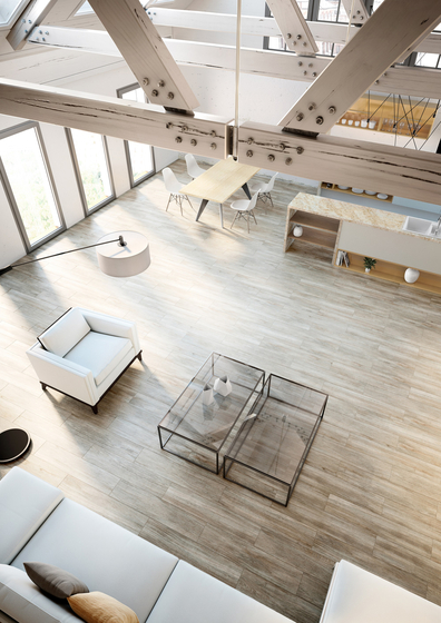 Techlam® Wood Collection | Aspen by LEVANTINA