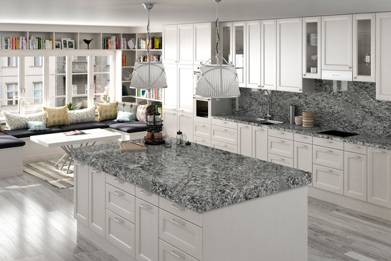 Granite collection lennon natural stone panels from for Lennon granite pictures