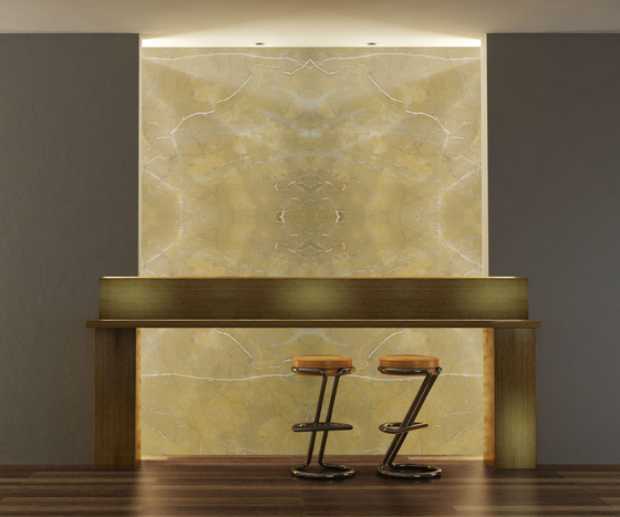 Marble Yellow | Coto Gold by LEVANTINA