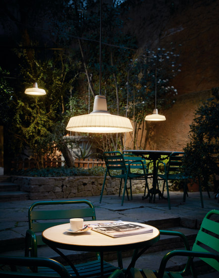 Marietta Outdoor by BOVER