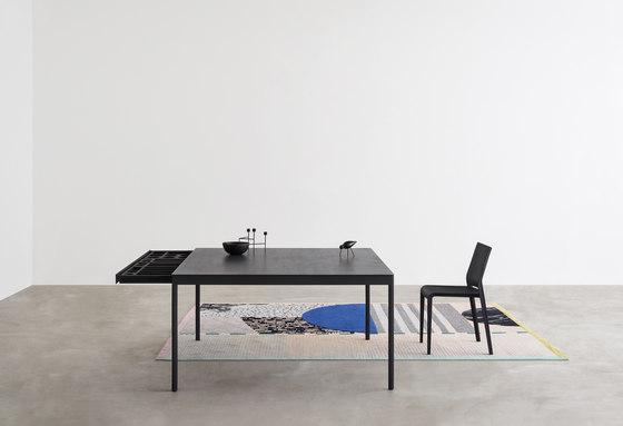 Icaro 015 table basse de Desalto