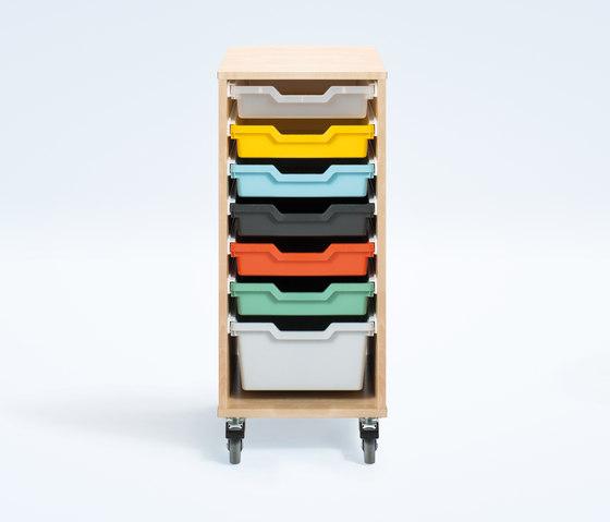 Osku modular cabinet OS81L by Woodi