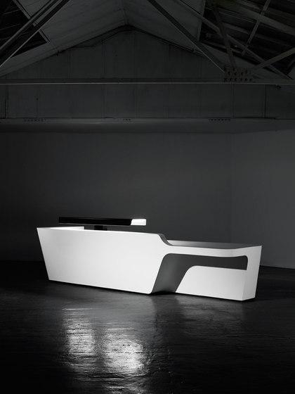 Mono Desk configuration 6 de Isomi