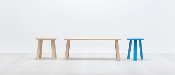 Alpin table de HUSSL