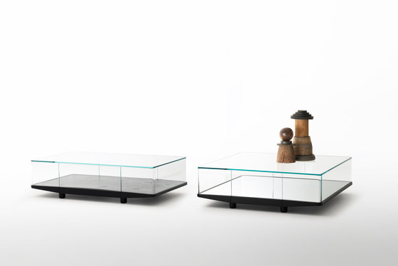 Collector by Glas Italia