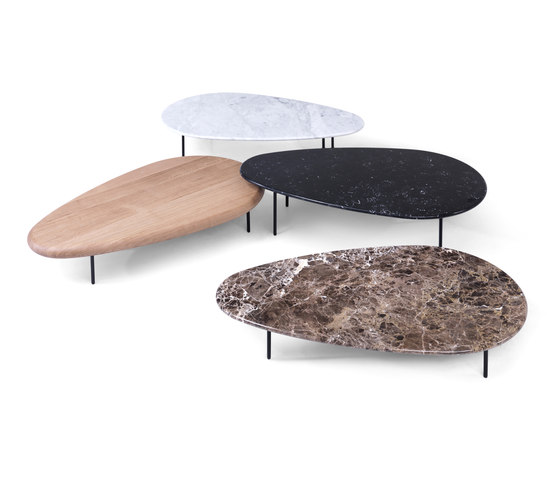 Lily Coffee table by CASAMANIA & HORM