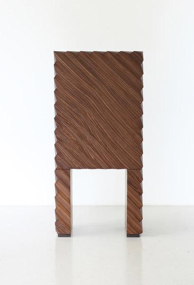 Arcana Wood Bahut de Babled