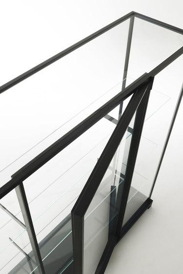 Wunderkammer by Glas Italia