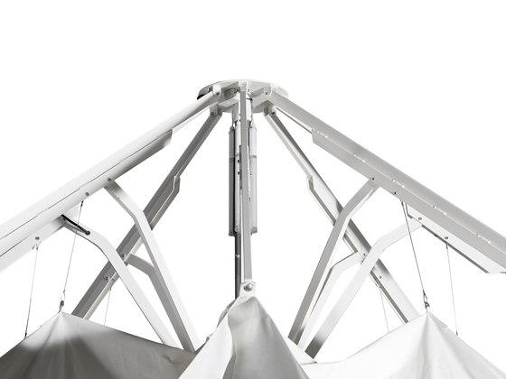 Type E Tulip umbrella by MDT-tex