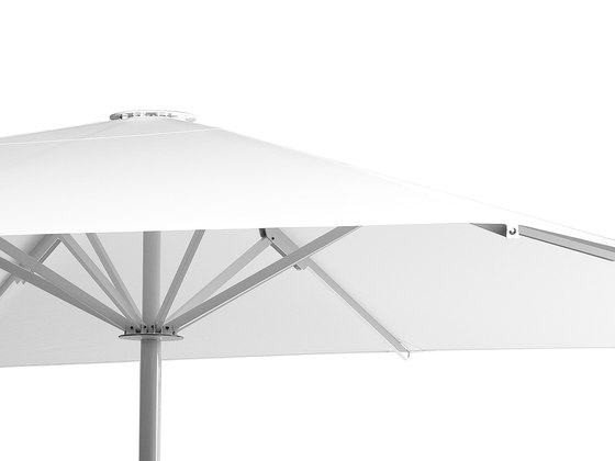 Type T telescope umbrella by MDT-tex
