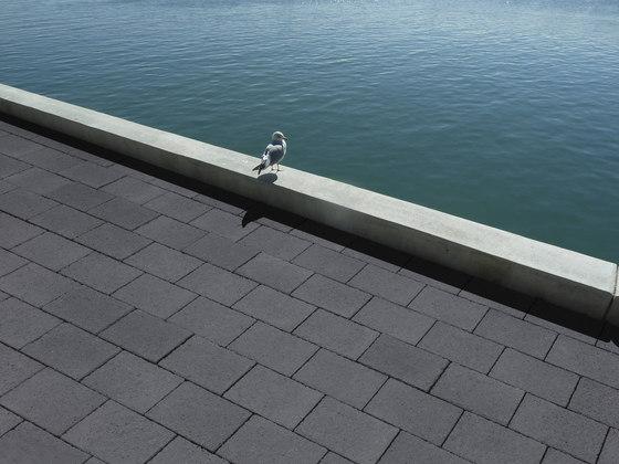 Harbor anthrazit di Metten