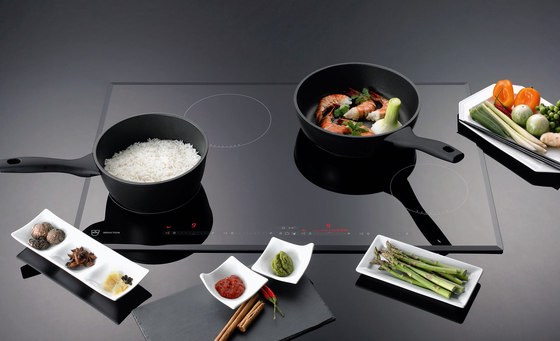 Induction hob | GK46TIMXSC by V-ZUG