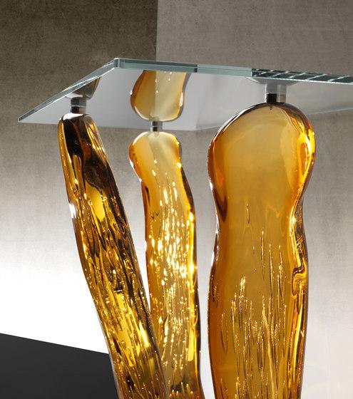 Sassi chandelier de Reflex