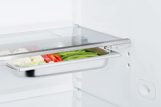 Refrigerator Cooltronic by V-ZUG