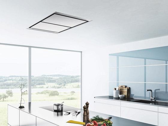 Ceiling hood | DSDSR12c by V-ZUG