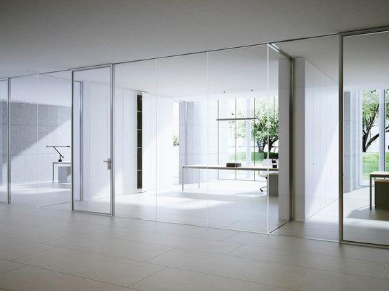 I-Wallspace by Fantoni