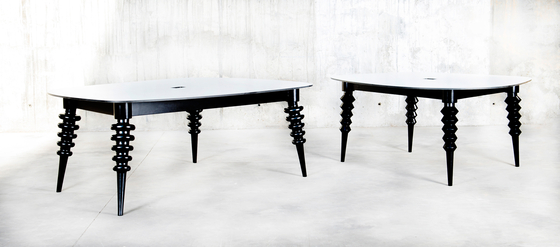 Marcela Table M by QoWood
