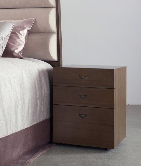 Dagoberto chests of drawers by Promemoria