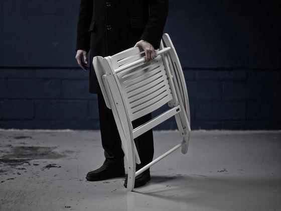 Rex Rocking Chair colour by Rex Kralj