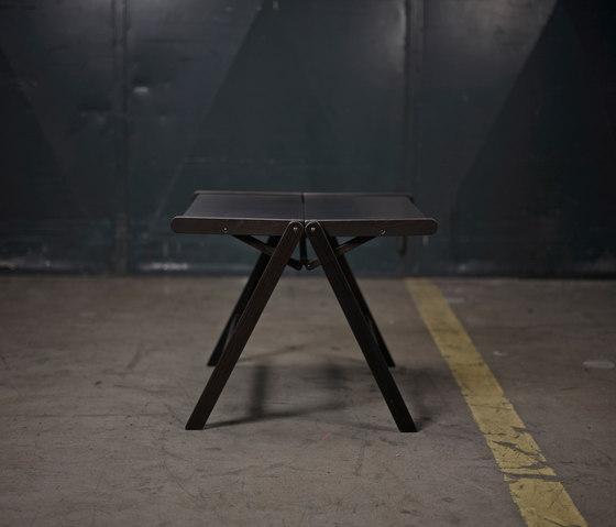 Rex Coffee Table colour by Rex Kralj