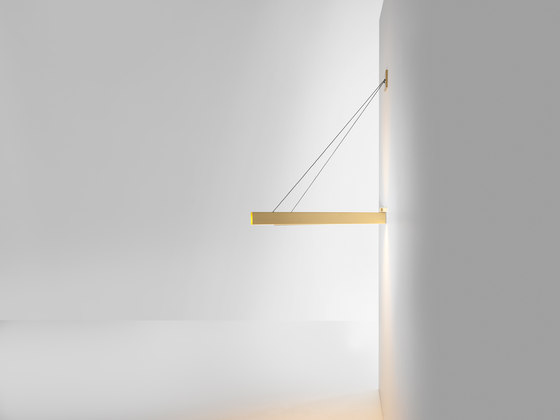 V-Wall Light by Resident