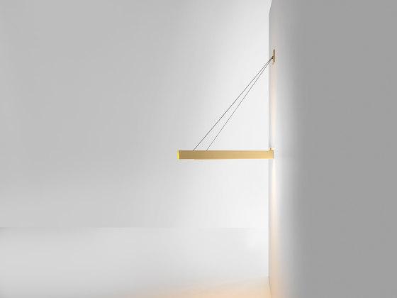 V-Wall Light de Resident