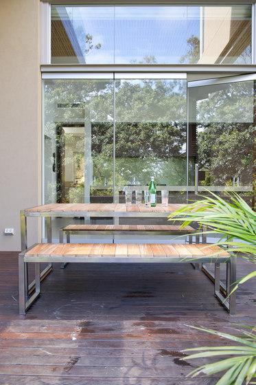 Allure Dining Set by Wintons Teak