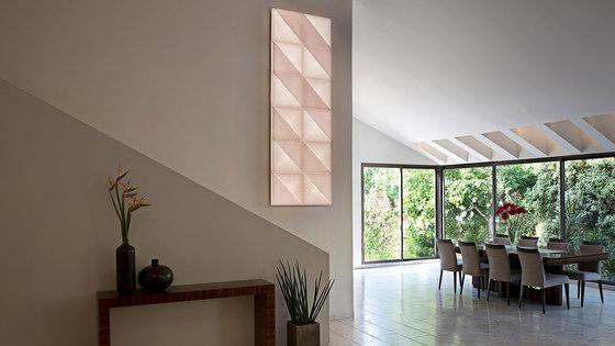 Deco Tile di Num Lighting