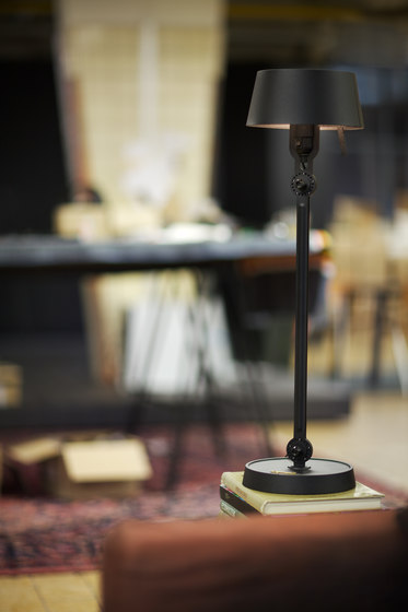BOLT table lamp | small by Tonone