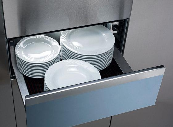 Warming drawer by V-ZUG
