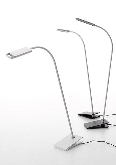 Flexon floor lamp de Anta Leuchten