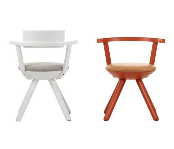 Rival Chair KG001 von Artek