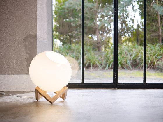 MCE Lamp Large di PERUSE