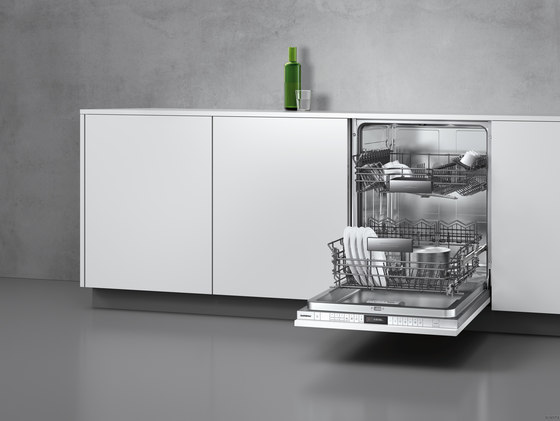 dishwashers 200 series df 261 260 dishwashers from. Black Bedroom Furniture Sets. Home Design Ideas