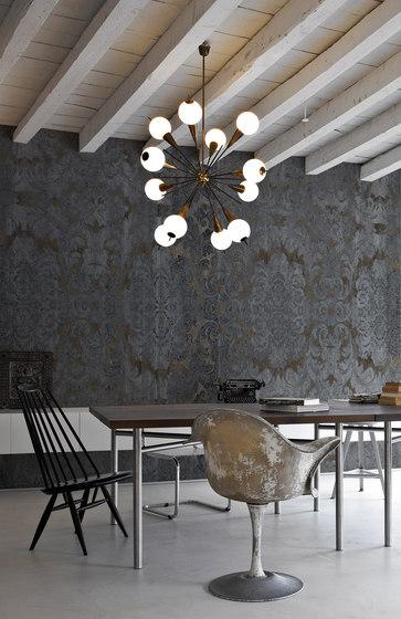 Damasked concrete von Inkiostro Bianco