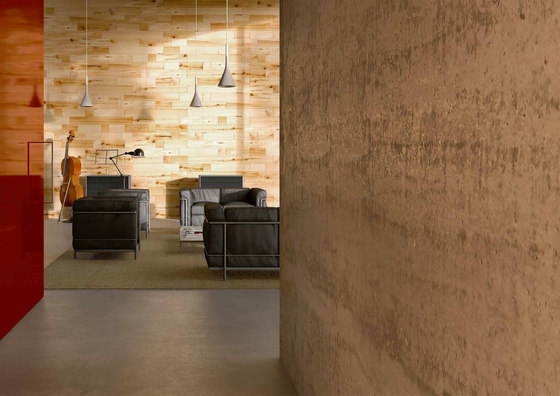 CRAFTWAND® -  the modular wood wall system by Craftwand