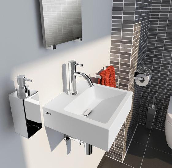 Flush 1 béton Lave-main CL/03.11011 de Clou