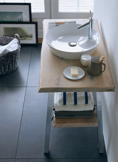 Cape Cod - Wash basin by DURAVIT