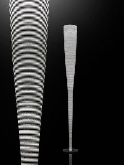 Mite floor LED by Foscarini