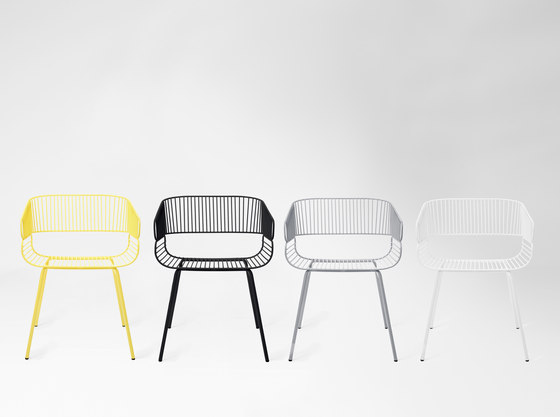 Trame | Outdoor by Petite Friture