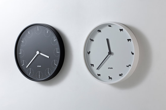 Clock in Clock von Driade