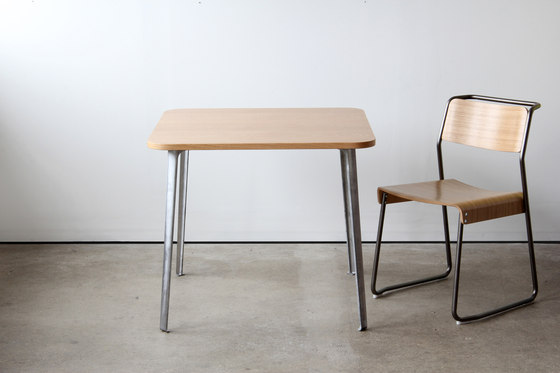 Canteen Table Lino by VG&P