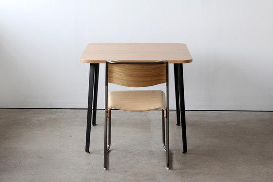 Canteen Table Lino von VG&P