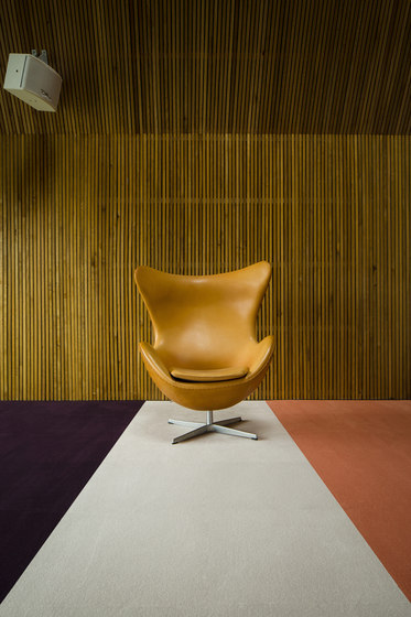 Westbond Ibond Naturals sunset gold by Forbo Flooring