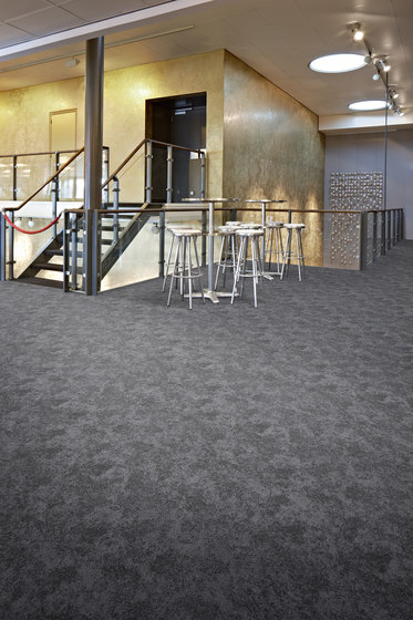 Flotex Colour   Penang coral von Forbo Flooring