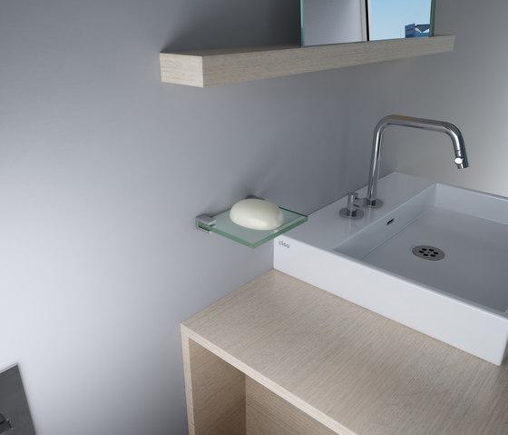 Quadria liquid soap dispenser CL/09.01.125.41 de Clou