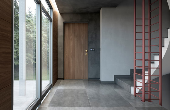 Project by Oikos – Architetture d'ingresso